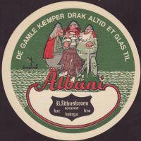 Pivní tácek albani-11-small