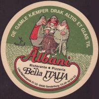 Pivní tácek albani-13-small