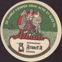 Pivní tácek albani-14-small