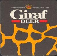 Pivní tácek albani-4