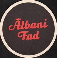 Pivní tácek albani-6-small