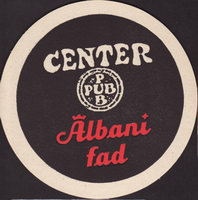 Pivní tácek albani-6-zadek-small