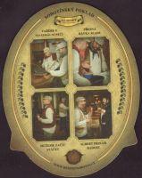 Beer coaster albert-zamecky-resort-sobotin-2-zadek-small