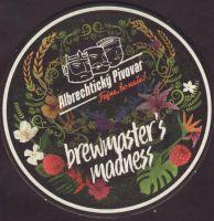 Beer coaster albrechticky-4-zadek-small