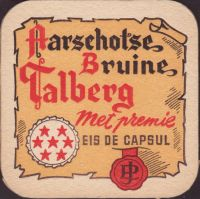 Beer coaster alen-bruyninckx-en-zonen-1-small