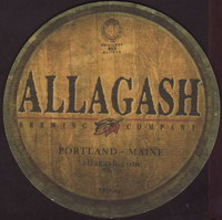 Beer coaster allagash-2-small