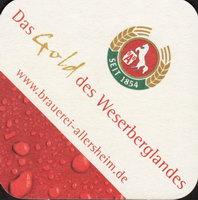 Pivní tácek allersheim-1-zadek-small