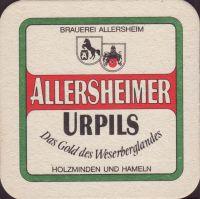 Pivní tácek allersheim-11-small