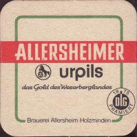 Pivní tácek allersheim-12-small