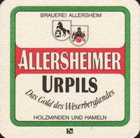 Pivní tácek allersheim-2-small