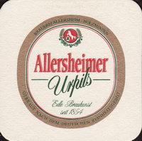 Pivní tácek allersheim-3-small