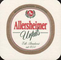 Pivní tácek allersheim-4-small