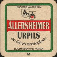 Pivní tácek allersheim-5-small