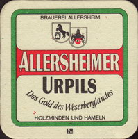 Pivní tácek allersheim-6-small
