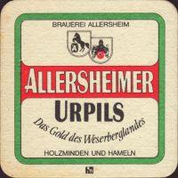 Pivní tácek allersheim-9-small