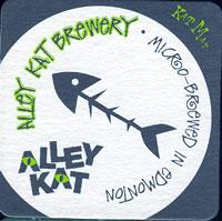 Pivní tácek alley-kat-1