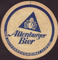 Beer coaster altenburger-37