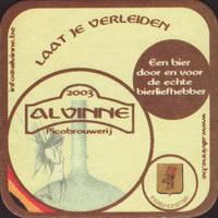 Pivní tácek alvinne-1-small