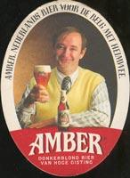Pivní tácek amber-1