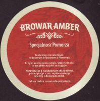 Pivní tácek amber-11-zadek-small