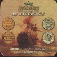Pivní tácek amber-2-zadek-small