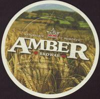 Pivní tácek amber-4-small