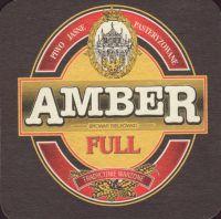 Pivní tácek amber-9-small