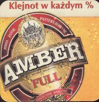 Pivní tácek amber-9-zadek-small