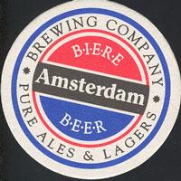 Pivní tácek amsterdam-1