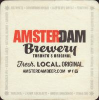 Pivní tácek amsterdam-14