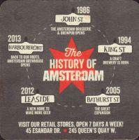 Pivní tácek amsterdam-14-zadek-small