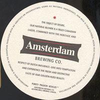 Pivní tácek amsterdam-2-zadek