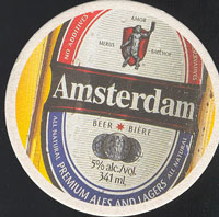 Beer coaster amsterdam-2