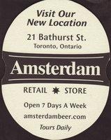Pivní tácek amsterdam-3-zadek