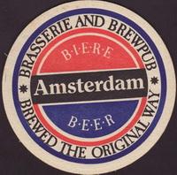 Pivní tácek amsterdam-4-oboje