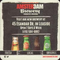 Pivní tácek amsterdam-9-zadek-small