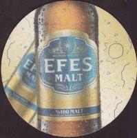 Beer coaster anadolu-efes-107-small