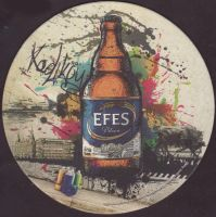 Beer coaster anadolu-efes-108-oboje-small