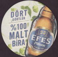 Beer coaster anadolu-efes-109-oboje-small