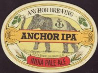 Beer coaster anchor-12