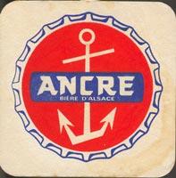 Pivní tácek ancre-1
