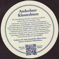 Pivní tácek andechs-10-zadek-small