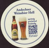 Pivní tácek andechs-13-zadek-small