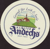 Pivní tácek andechs-17-small
