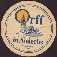 Pivní tácek andechs-19-small
