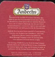 Pivní tácek andechs-2-zadek