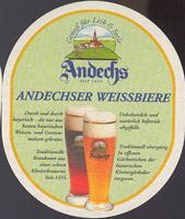 Pivní tácek andechs-3-zadek
