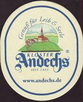 Pivní tácek andechs-9-small