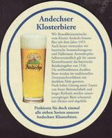 Pivní tácek andechs-9-zadek-small