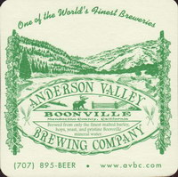 Beer coaster anderson-valley-5-zadek-small
